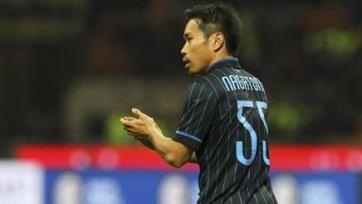 Юто Нагатомо остается в «Интере»