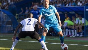 Милан Родич продолжит карьеру в «Крыльях Советов»