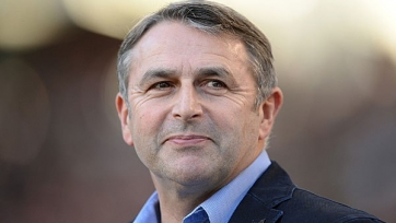 Клаус Аллофс: «Мы рады, что Данте выбрал «Вольфсбург»