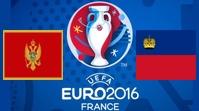 Черногория - Лихтенштейн (2:0) (05.09.2015) Обзор Матча