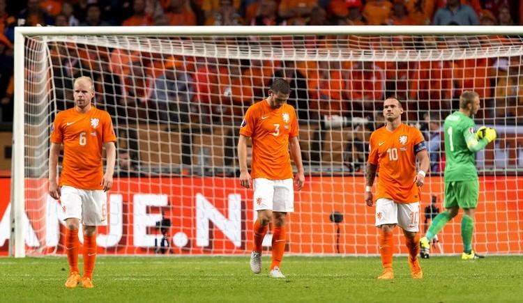 Курага. Почему сборная Нидерландов не выйдет на Евро-2016