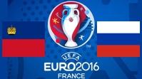 Лихтенштейн - Россия (0:7) (08.09.2015) Обзор Матча
