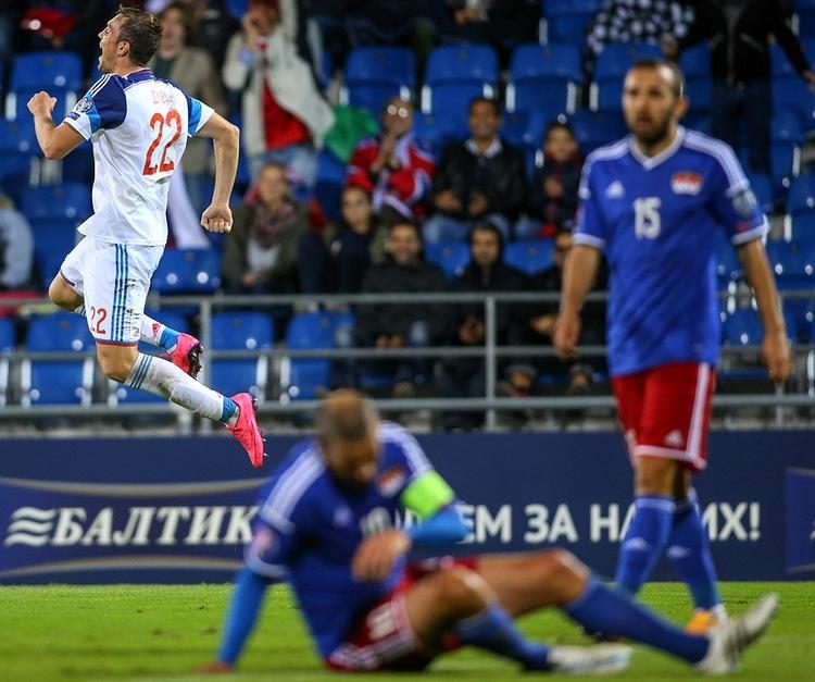 Почему не стоит поднимать хайп вокруг Леонида Викторовича, Артёма Сергеевича и сборной в целом