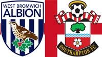 Вест Бромвич - Саутгемптон (0:0) (12.09.2015) Обзор Матча