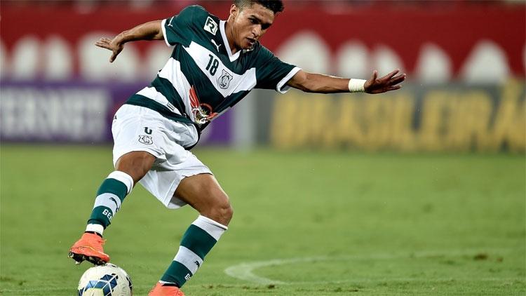 Youngstars. Эрик – бразильский Агуэро