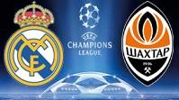Реал Мадрид - Шахтер (4:0) (15.09.2015) Обзор Матча