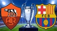 Рома - Барселона (16.09.2015)
