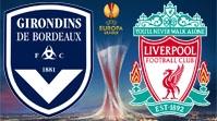 Бордо - Ливерпуль (1:1) (17.09.2015) Обзор Матча