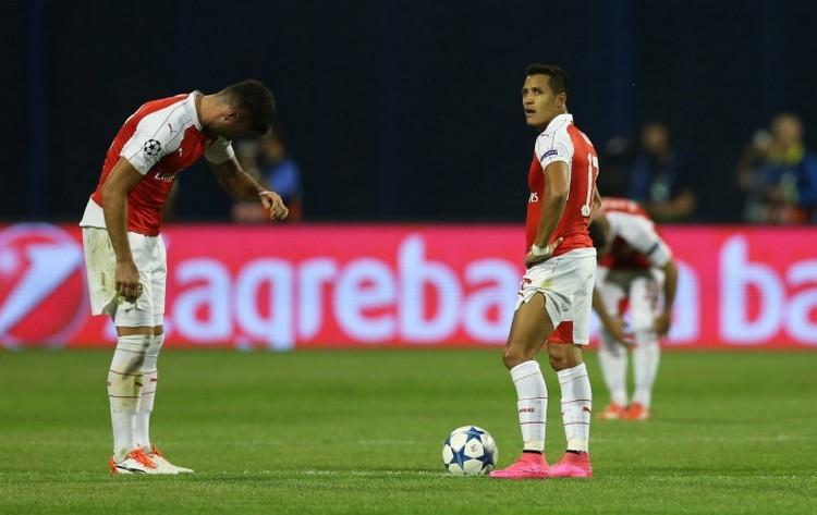 Не уровень. Почему Зоран Мамич прав насчет «Арсенала»