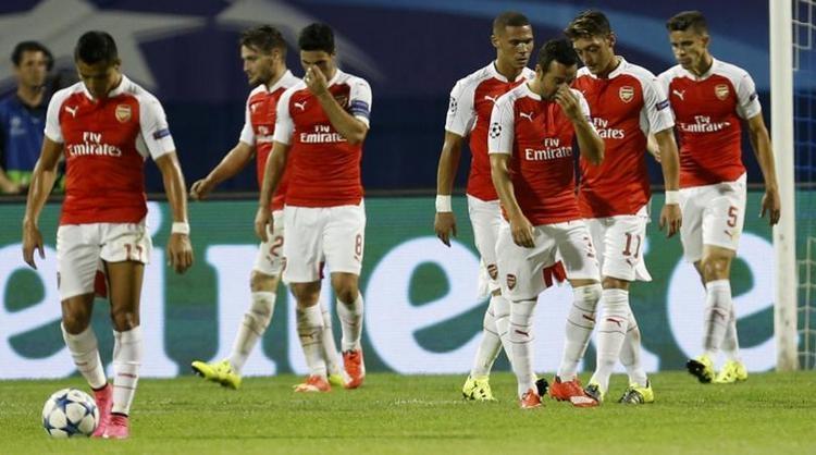 Как Премьер-Лига может потерять четвертое место в Лиге чемпионов