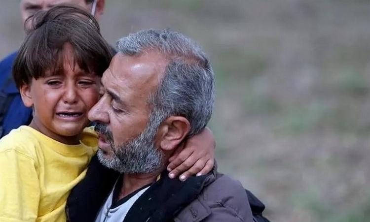 Вы приняты. Как сирийский беженец стал тренером «Хетафе»