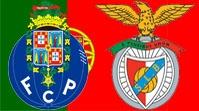 Порту - Бенфика (1:0) (20.09.2015) Обзор Матча