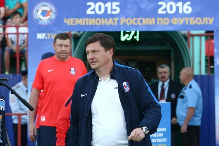 Добро пожаловать на выход. Кого из тренеров команд РФПЛ уволят следующим?
