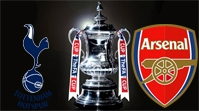 Тоттенхэм - Арсенал (1:2) (23.09.2015) Обзор Матча