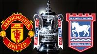 Манчестер Юнайтед - Ипсвич Таун (3:0) (23.09.2015) Обзор Матча