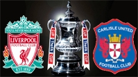 Ливерпуль - Карлайл Юнайтед (1:1, по пенальти 3:2) (23.09.2015) Обзор Матча