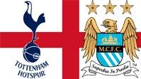 Тоттенхэм - Манчестер Сити (4:1) (26.09.2015) Обзор Матча