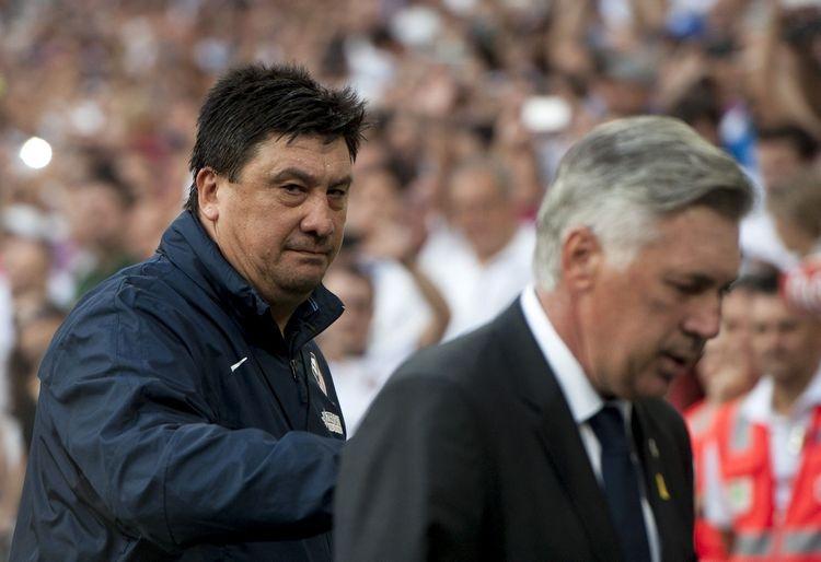 Магия Эль Чоло. Почему «Атлетико» будет снова претендовать на чемпионство