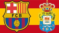 Барселона - Лас-Пальмас (2:1) (26.09.2015) Обзор Матча