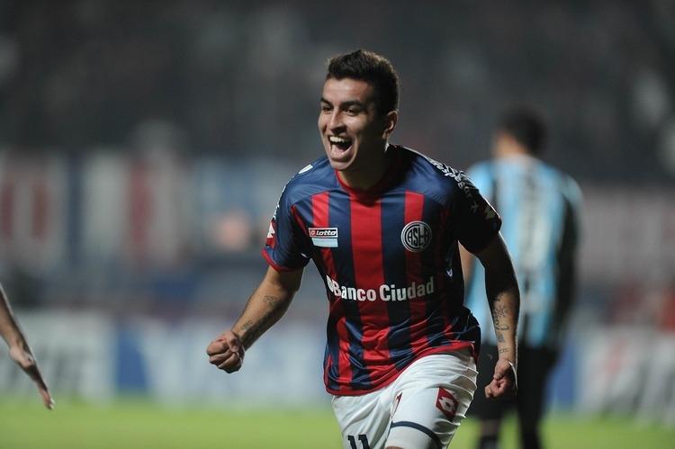 Youngstars. Анхель Корреа – большая надежда Аргентины
