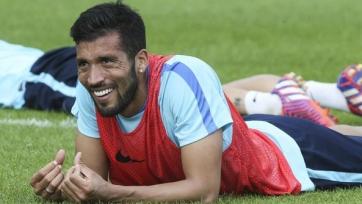 Гарай не поможет сборной Аргентине в ближайших матчах
