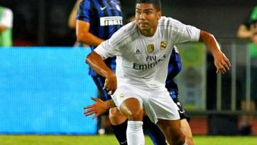 Касемиро: «Хочу добиться больших успехов с «Реалом»