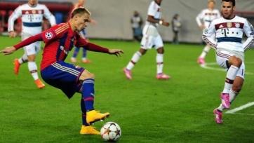 Ефремов: «Искали хороший чемпионат, где я мог бы играть, чтобы прогрессировать»