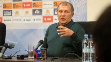 Иванов: «Очень жаль, что Гончаренко ушёл»