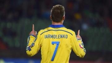 Ярмоленко отказал «Эвертону» ради перехода в «Барселону»
