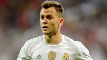 Черышев хотел покинуть «Реал», но Бенитес игрока не отпустил