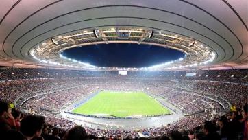 Мутко: «Первый товарищеский матч проведём с Францией»