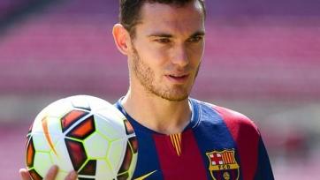 Томас Вермален: «Наконец-то ощущаю себя футболистом «Барселоны»