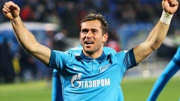 Александр Кержаков: «Есть желание играть в основе, но нет возможности»