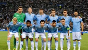 Тренерский штаб «Лацио» определился с заявкой на Лигу Европы