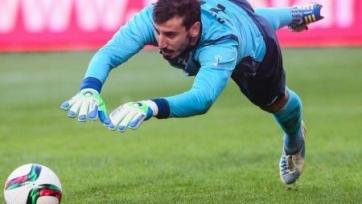 Сослан Джанаев лучший игрок «Ростова» в минувшем месяце
