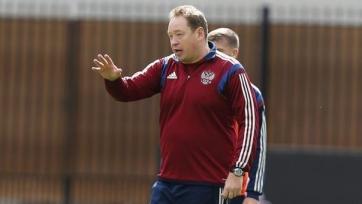 Леонид Слуцкий: «Не секрет, что Мутко давно занимается делами сборной»