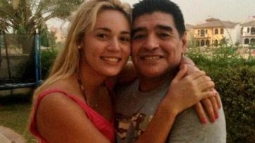 Диего Марадона снова женится