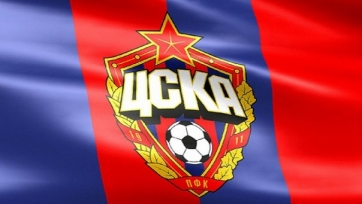 ЦСКА опубликовал заявку на Лигу чемпионов