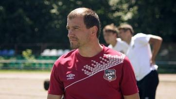 Официально: Скрипченко будет временно работать с «Уралом»