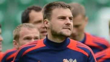 Владимир Гранат готов сыграть против Швеции