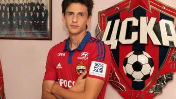 Амир Натхо сможет помочь ЦСКА в Лиге чемпионов