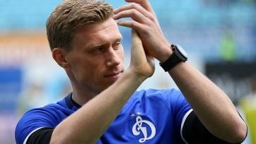 Погребняк: «Можно было играть результативнее и завершить карьеру в Англии»