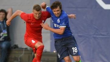 «Динамо» и «Мордовия» договорились о спарринге