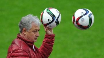 Футболисты «Рубина» проведут завтрашнюю тренировку без Билялетдинова?