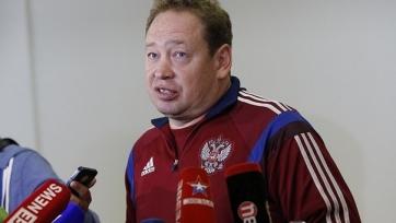 Леонид Слуцкий надеется, что Ибрагимович сможет сыграть