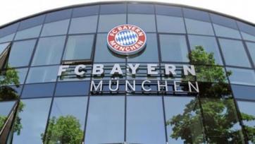 «Бавария» поможет беженцам