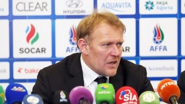 Роберт Просинечки: «Я горжусь своими игроками»