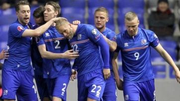 Голландцы проиграли исландцам
