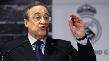 Флорентино Перес: «Задержка случилась не по нашей вине»