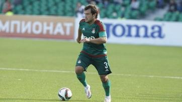 Касаев: «Слуцкий будет вызывать в сборную опытных футболистов»